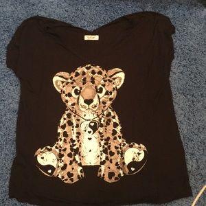 Lauren Moshi t shirt